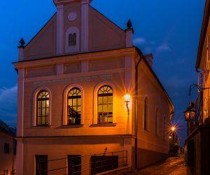 Synagoga ERB